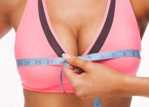 фото после процедуры увеличения груди