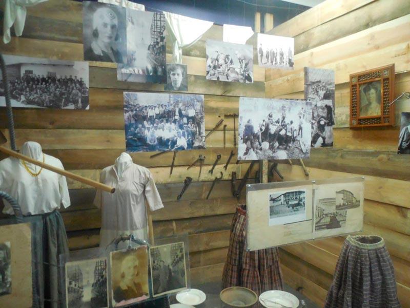 выставка ДнепроГэс