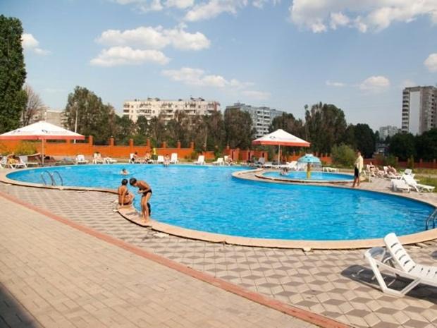 фото бассейна grand palace