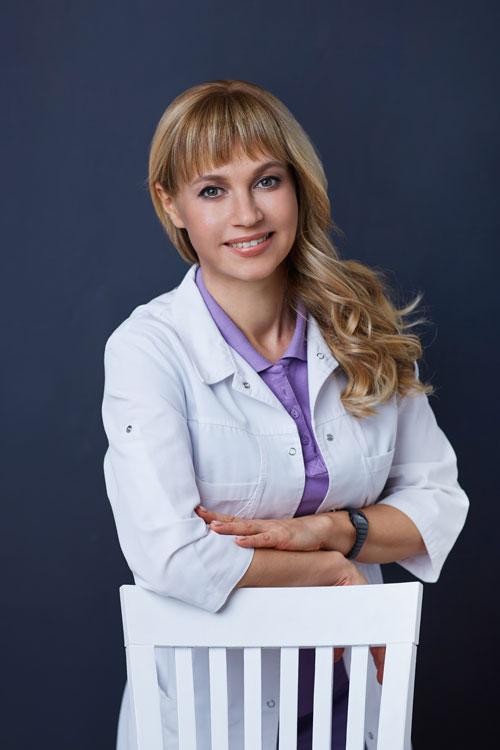 Светлана Анатольевна Работенко пластический хирург
