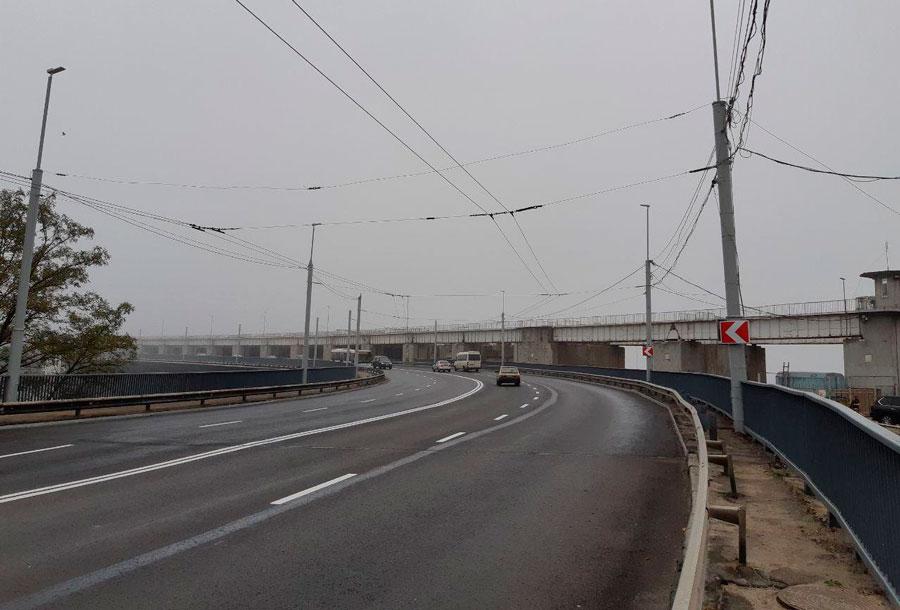 ДнепроГЭС после ремонта Запорожье