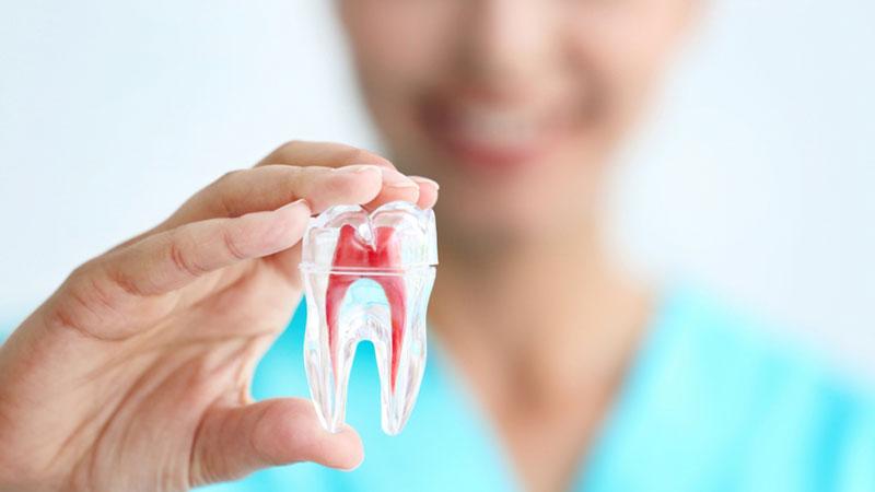 лечение зубов Запорожье